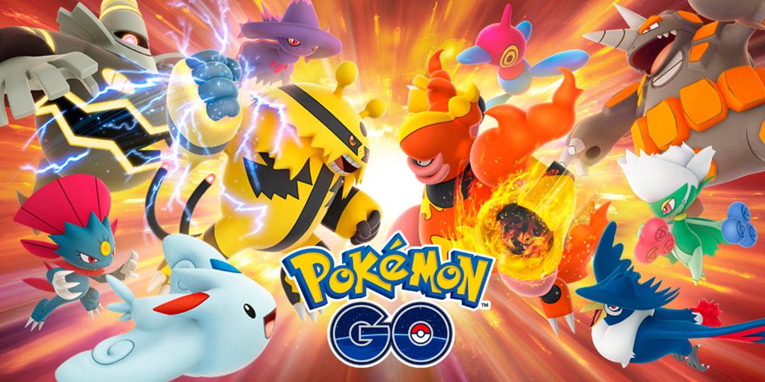 Pokémon GO adelanta cómo serán los combates de entrenador