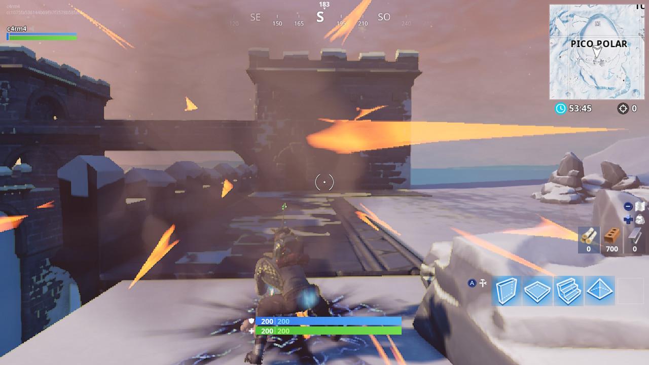 Espada Fortnite 2