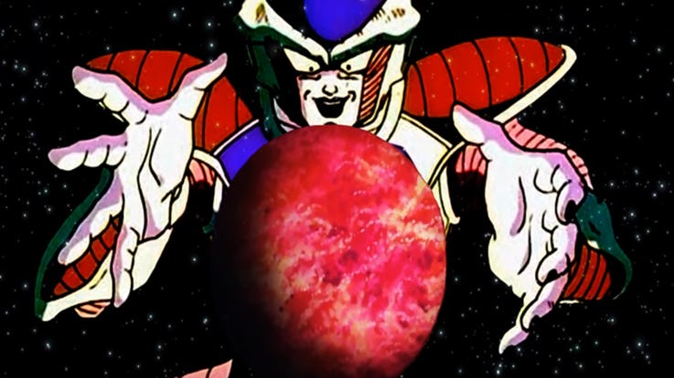 Nuevos episodios de 'Dragon Ball Super' anunciados