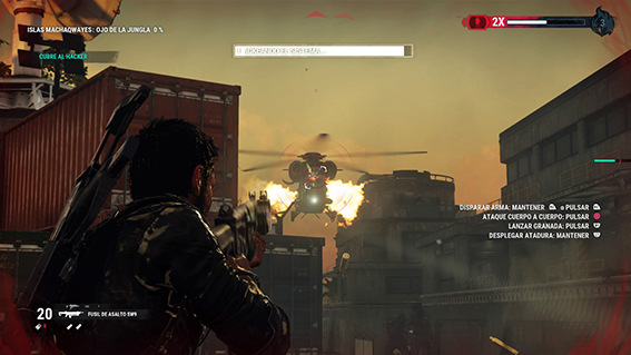 just cause 4 review 6