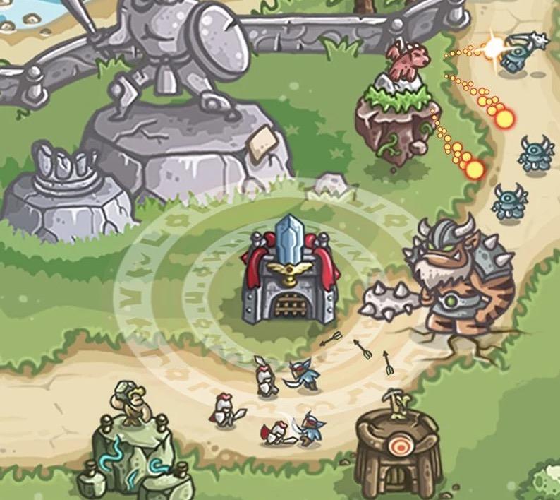 Kingdom Defense 2