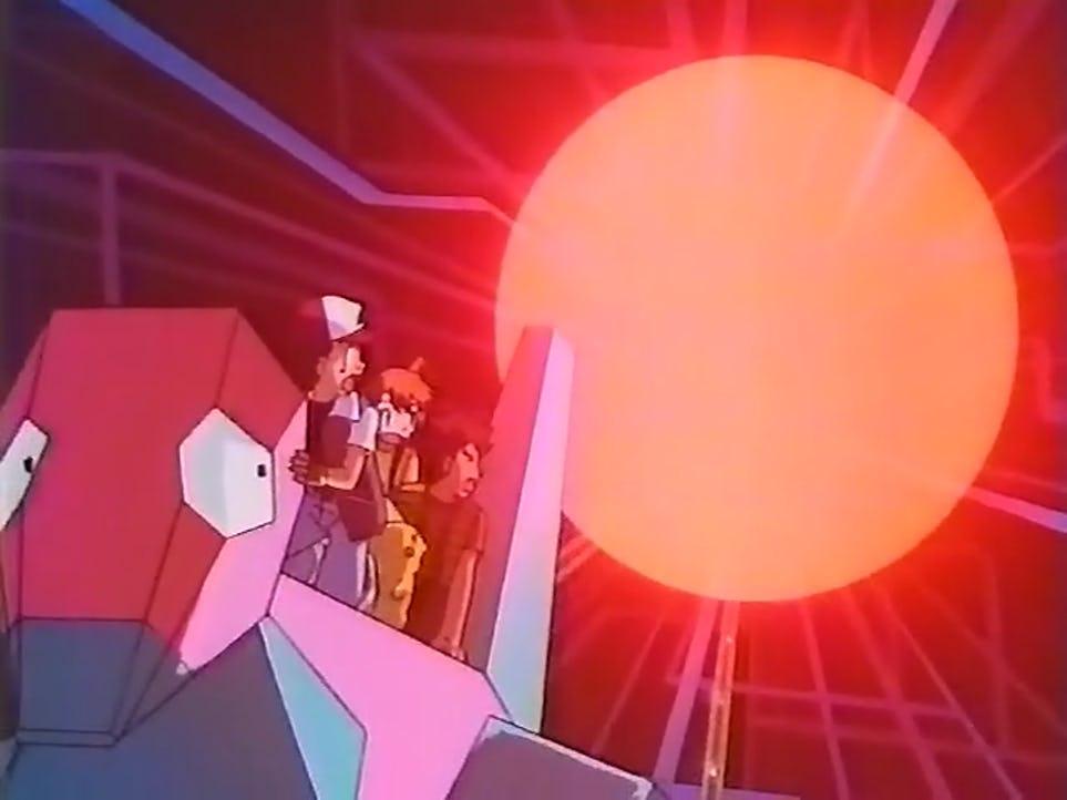 Pokémon y la epilepsia