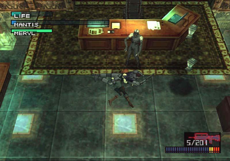 Anunciado el juego de mesa de Metal Gear Solid
