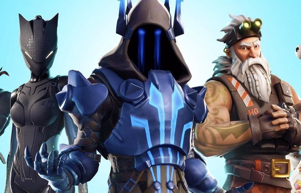 Skins temporada 7 Fortnite