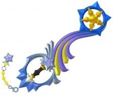 Kingdom Hearts 3 llaves espada