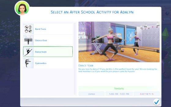 Mods Sims 4