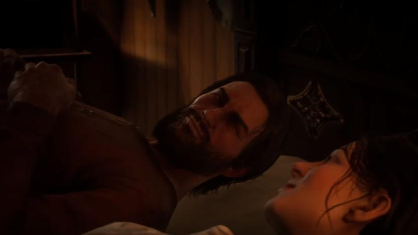 Final Red Dead Redemption 2