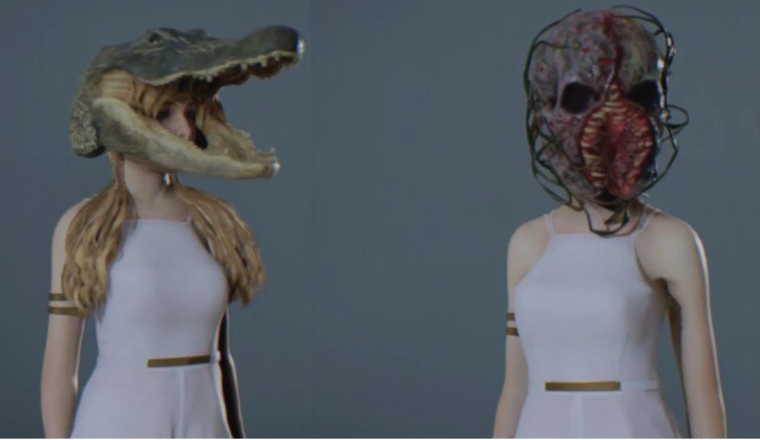 Accesorios Resident Evil 2 Ghost Survivors