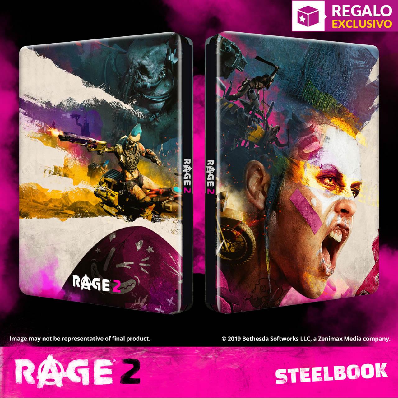 rage 2,