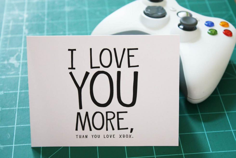felicitaciones gamer san valentin 2019