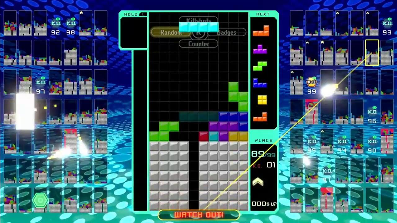 tetris 99 2