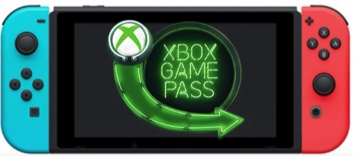 switch game pass