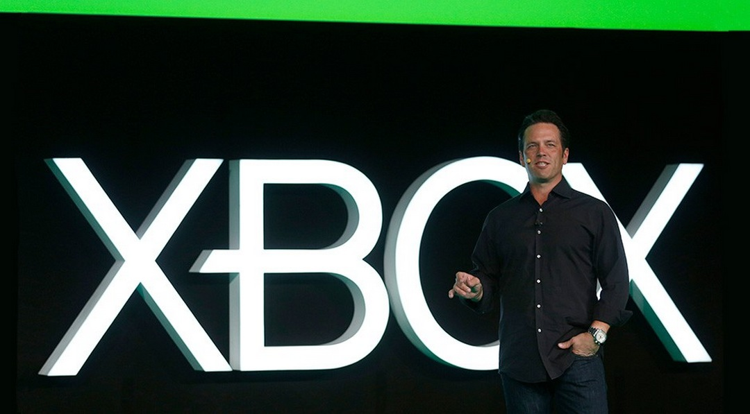 Xbox Lockhart y Anaconda