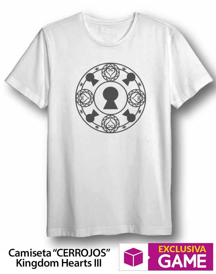 Camiseta KH3