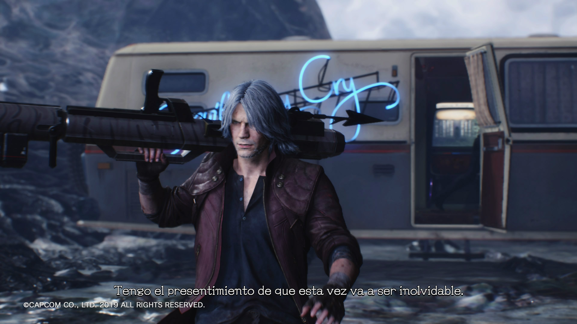Devil May Cry 5 Kalina Ann