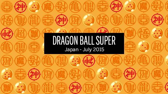 ¿Nuevos episodios de Dragon Ball Super?