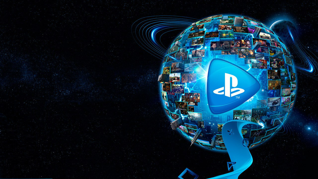 PS Now PS Plus