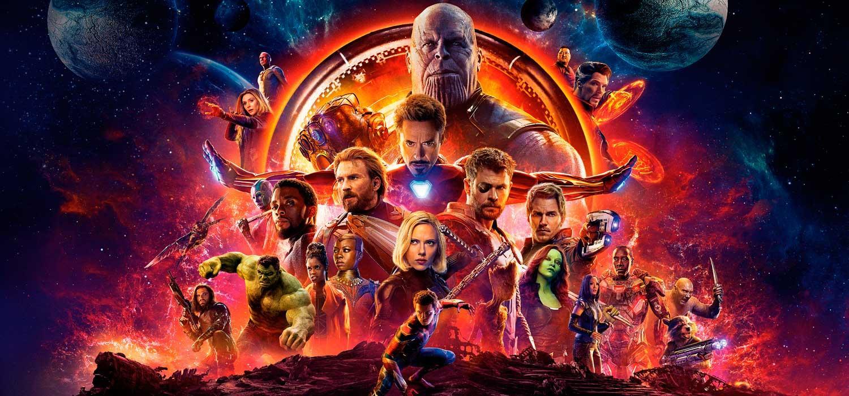 Orden de las películas Marvel según nuestra puntuación