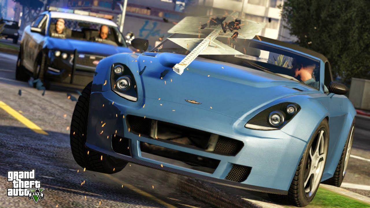 Un exempleado de Rockstar filtra el desarrollo del GTA VI