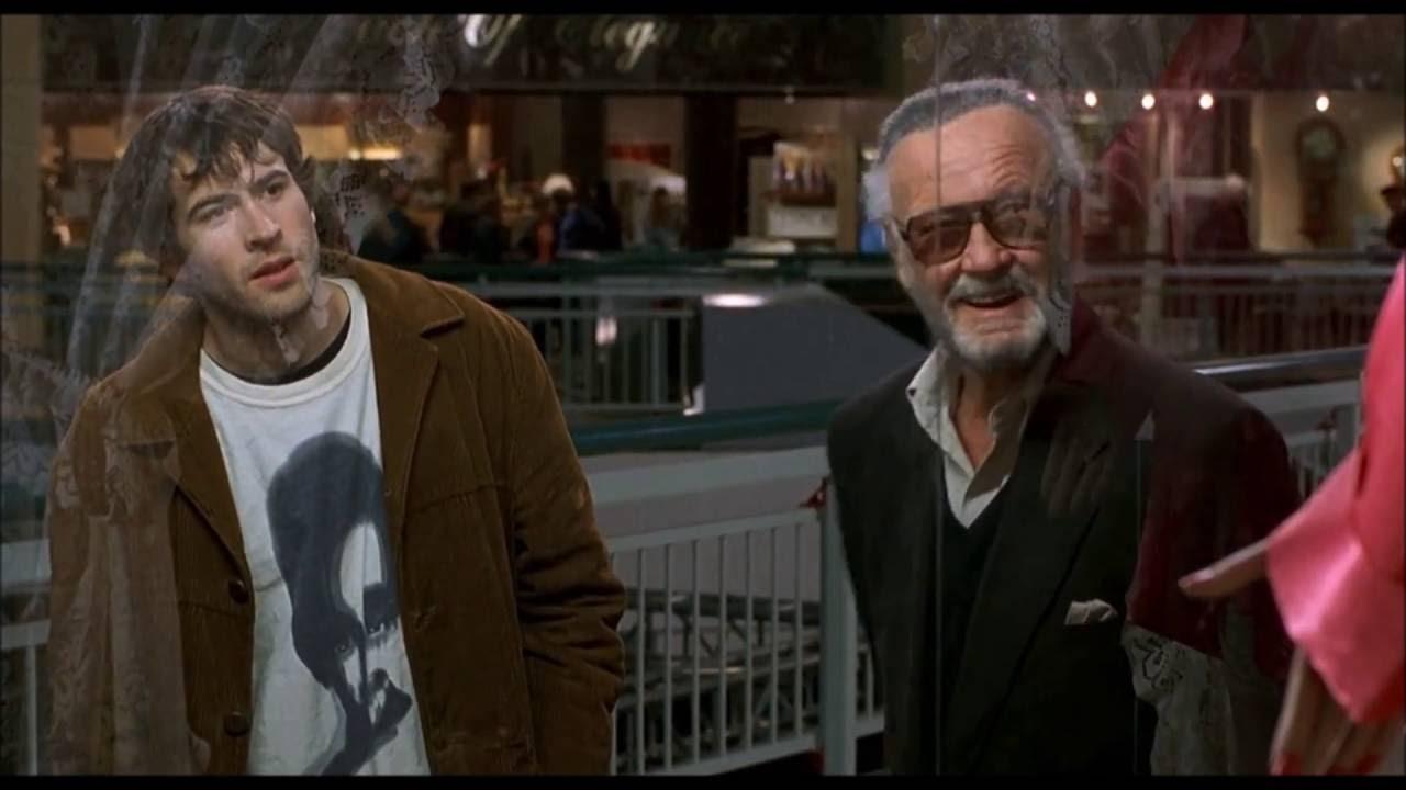 Stan Lee en Mallrats