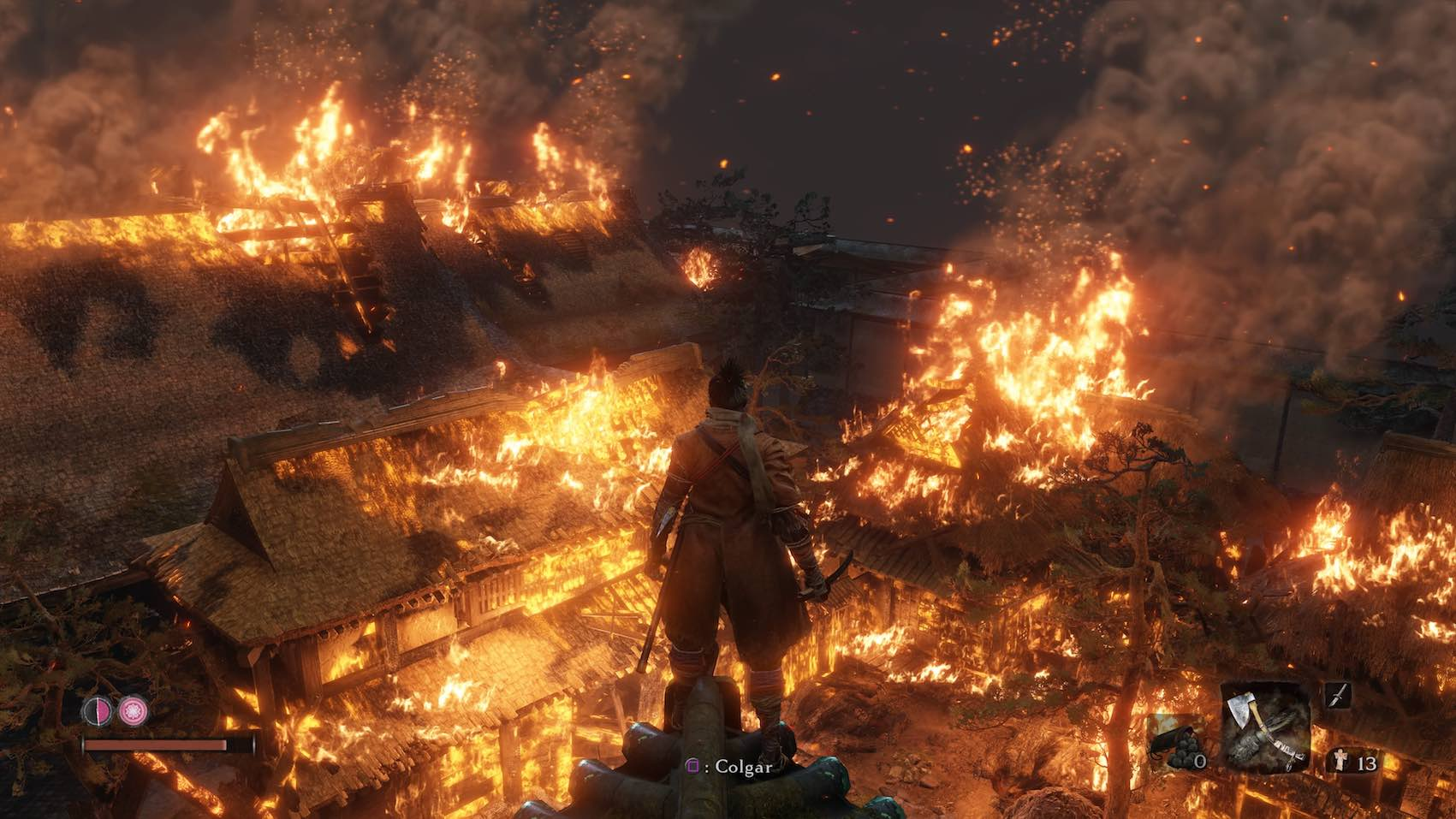 sekiro review 3