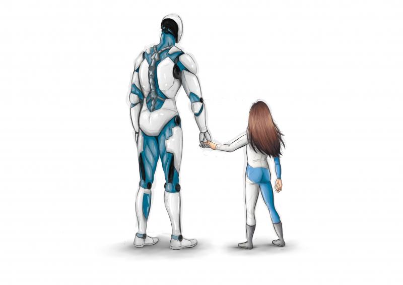 Adome: la semilla y su instructor