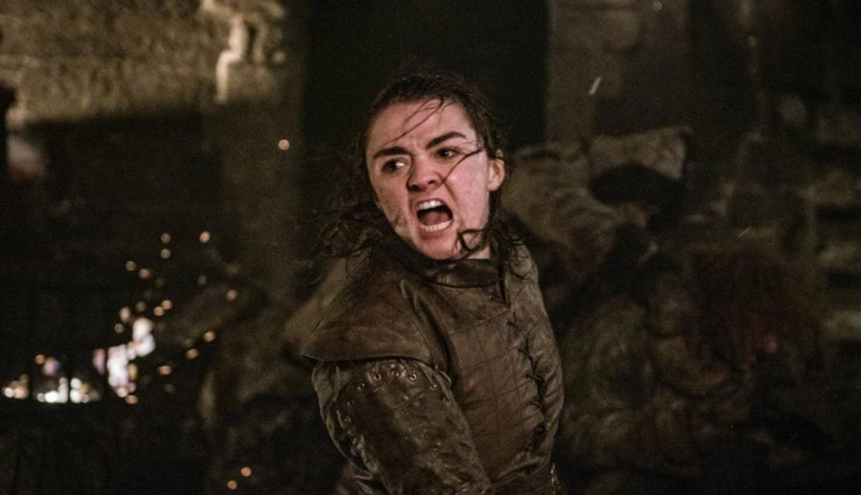 Juego de Tronos temporada 8 - Cómo llevó a cabo Arya su jugada final