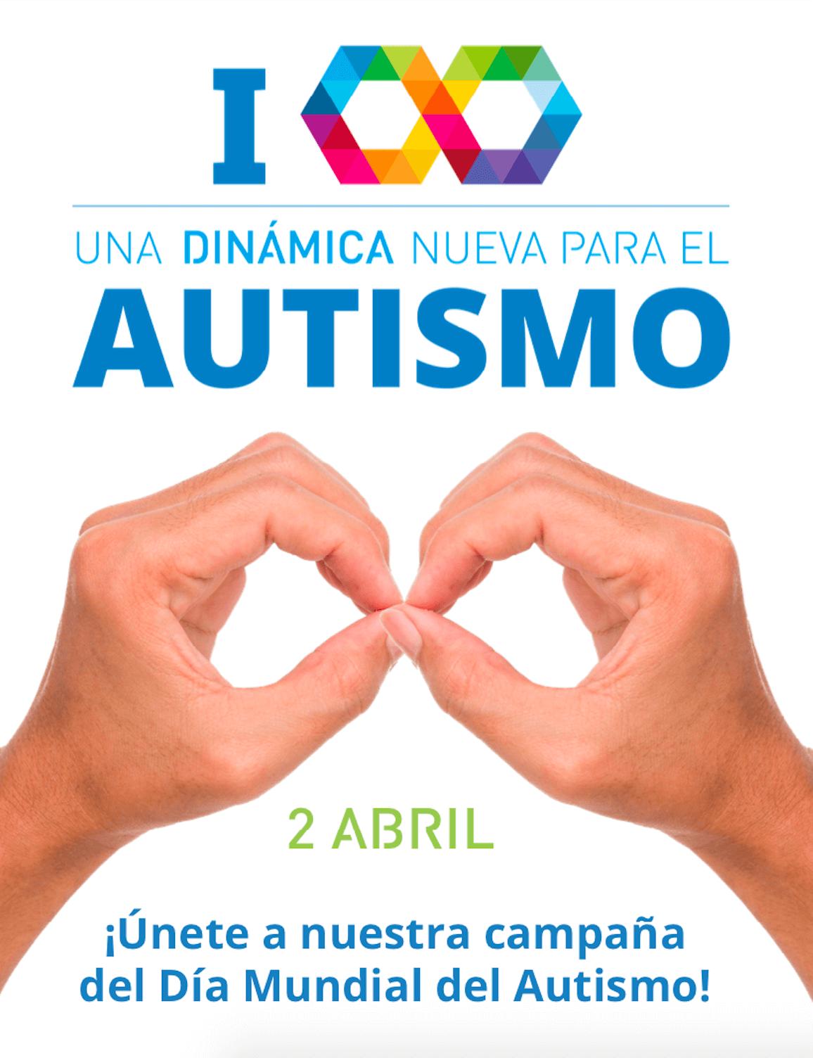 Día Mundial del Autismo 2019