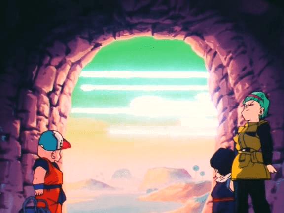 Dragon Ball Z episodio 46