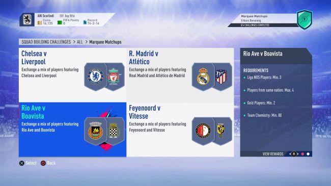 FIFA 19 FUT