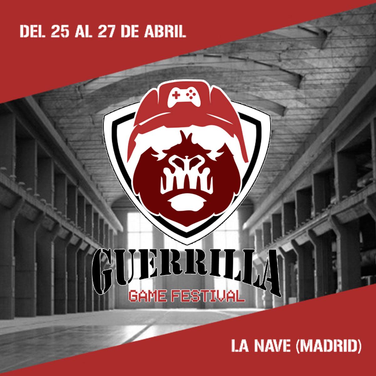 Guerrilla Game Festival 2019