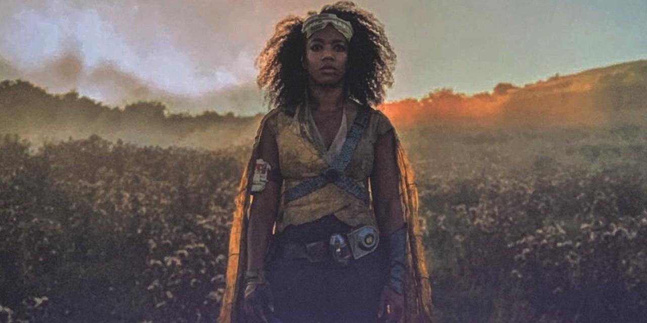 Jannah Star Wars:The Rise of Skywalker