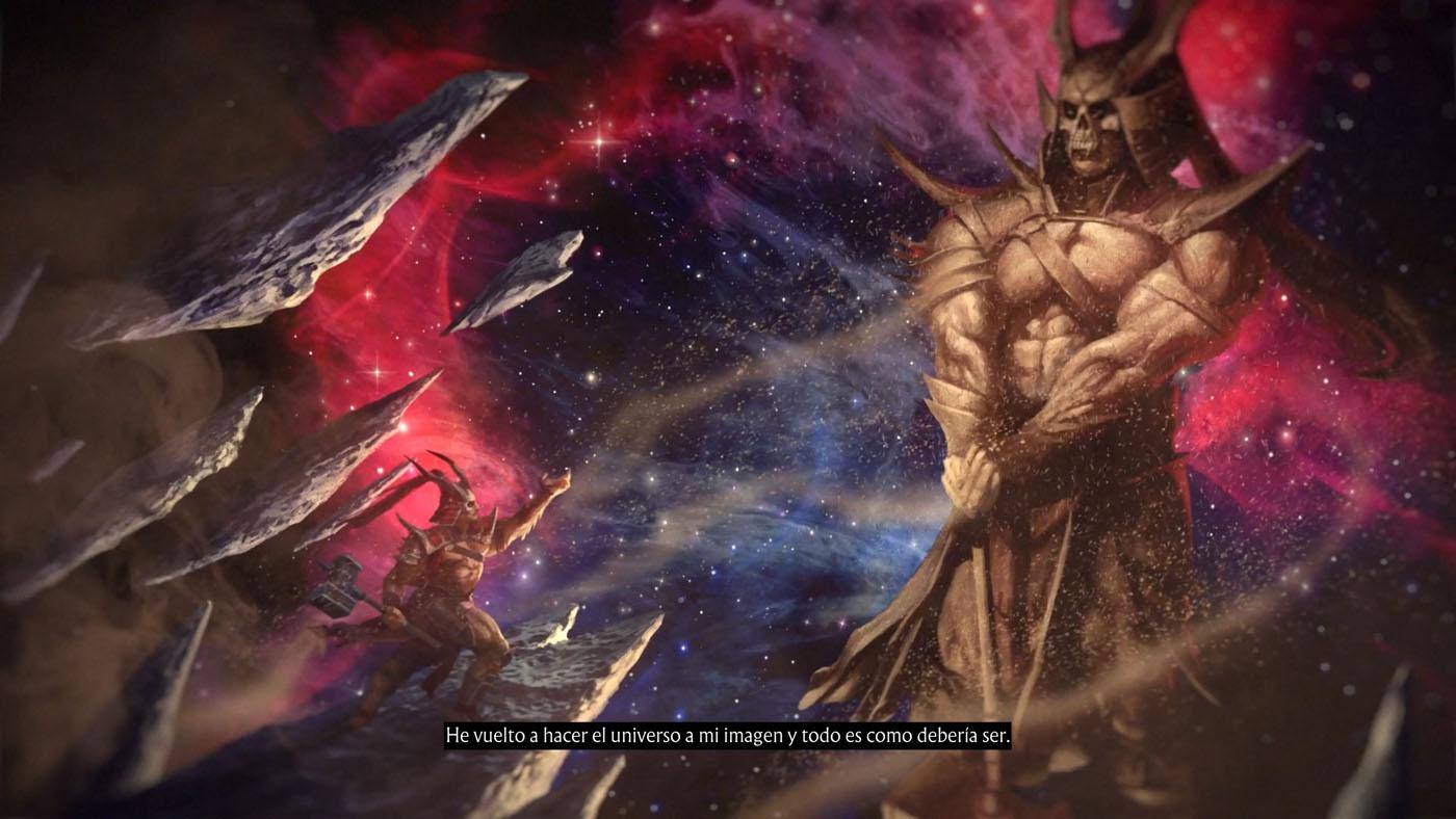 Mortal Kombat 11 - Final