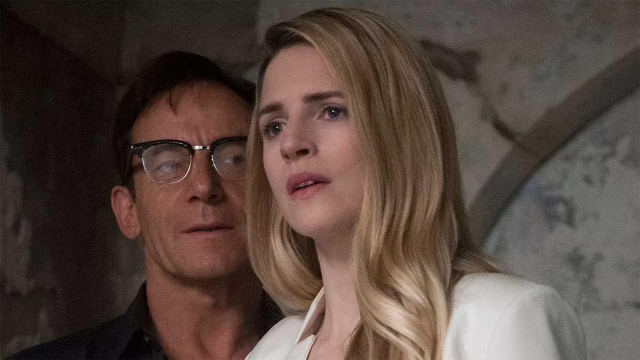 'The OA', una de las series de Netflix canceladas tras solo dos temporadas