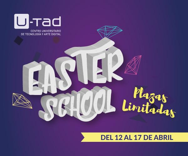 U-Tad Easter School