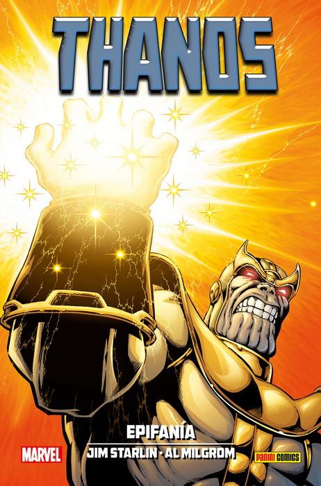 Thanos: Epifania