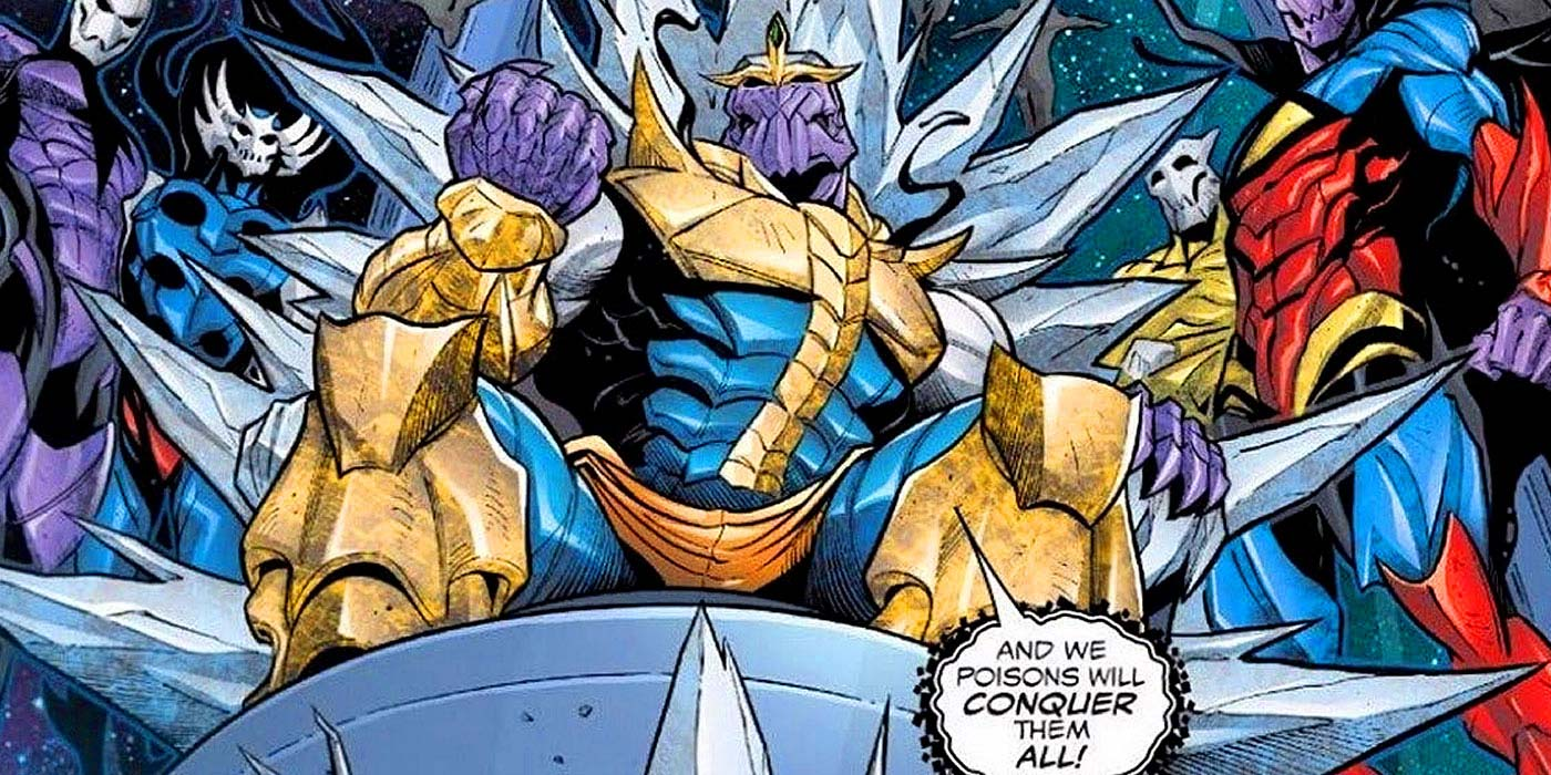 Thanos Ponzoña