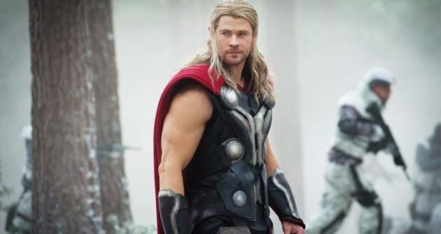 Thor - Traje variante de La era de Ultrón