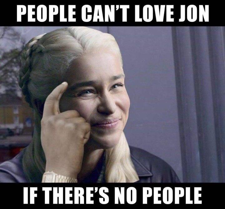 Daenerys meme