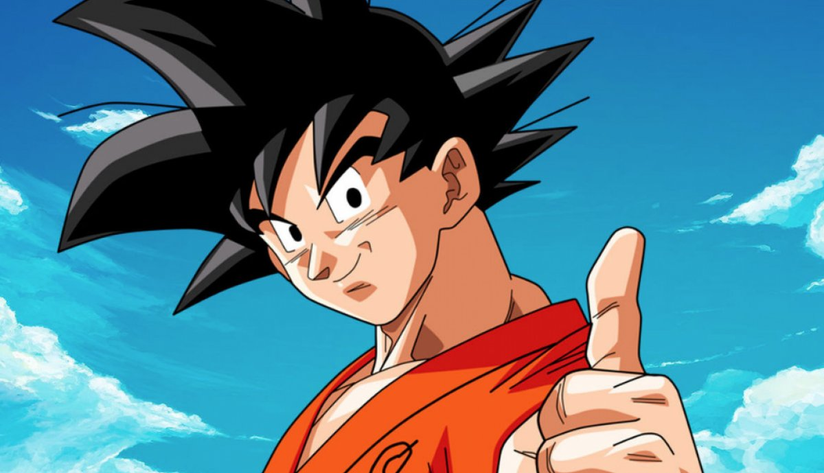 Felíz Día de Goku! - 3 curiosidades del héroe de Dragon Ball - HobbyConsolas Entretenimiento