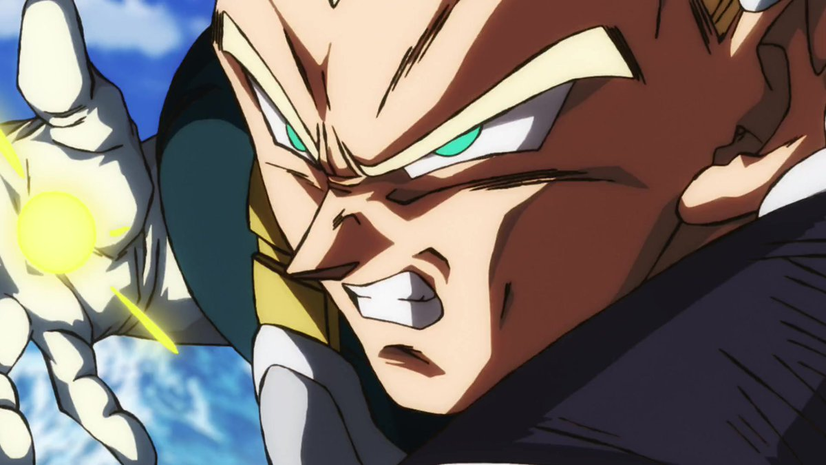 Dragon ball super the new anime could be released on may 9th