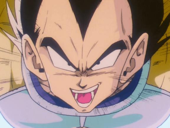 Dragon Ball Z episodio 50