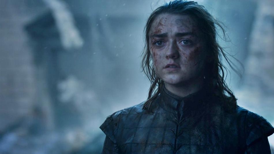 Juego de Tronos - El actor de Jaime Lannister quiere un spin-off de Arya