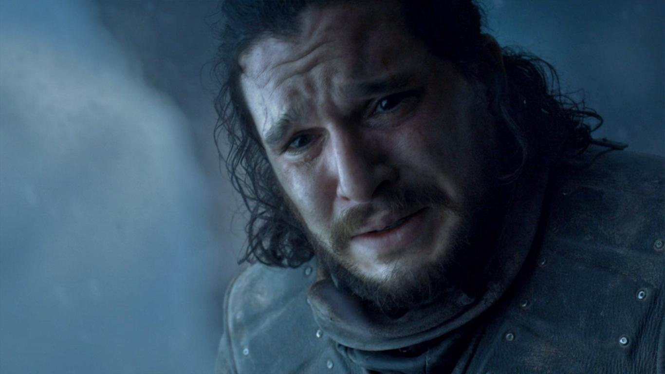 Juego de Tronos temporada 8 - Así lloró Kit Harington cuando descubrió lo que pasaría