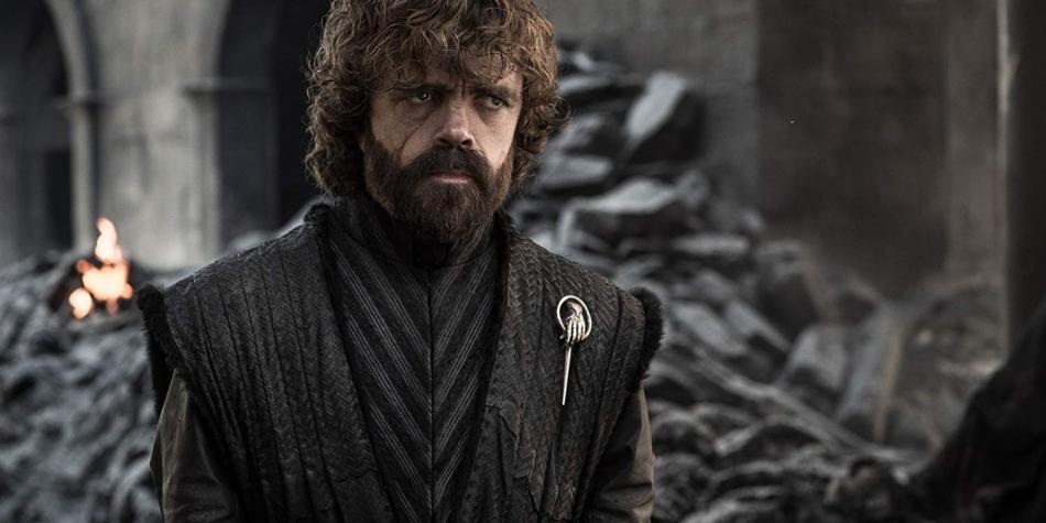 Final de Juego de Tronos - Los fans agradecen a Peter Dinklage su gran papel como Tyrion