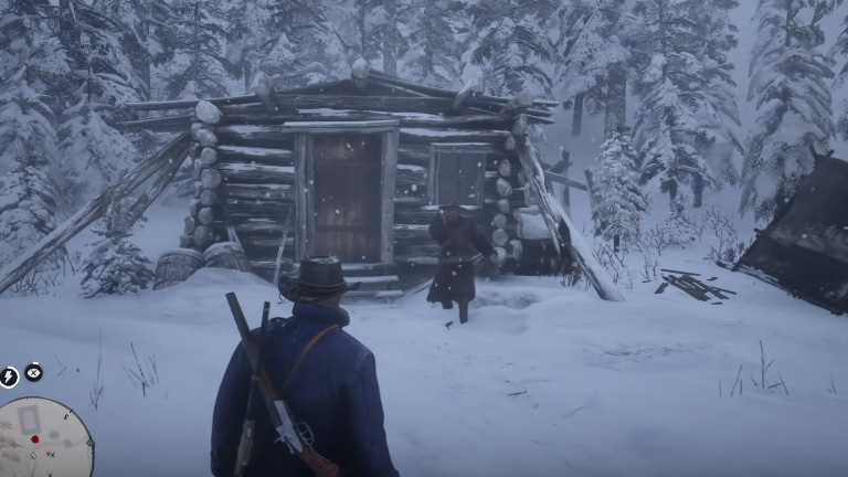 Todo apunta a que Red Dead Redemption 2 saldrá en PC