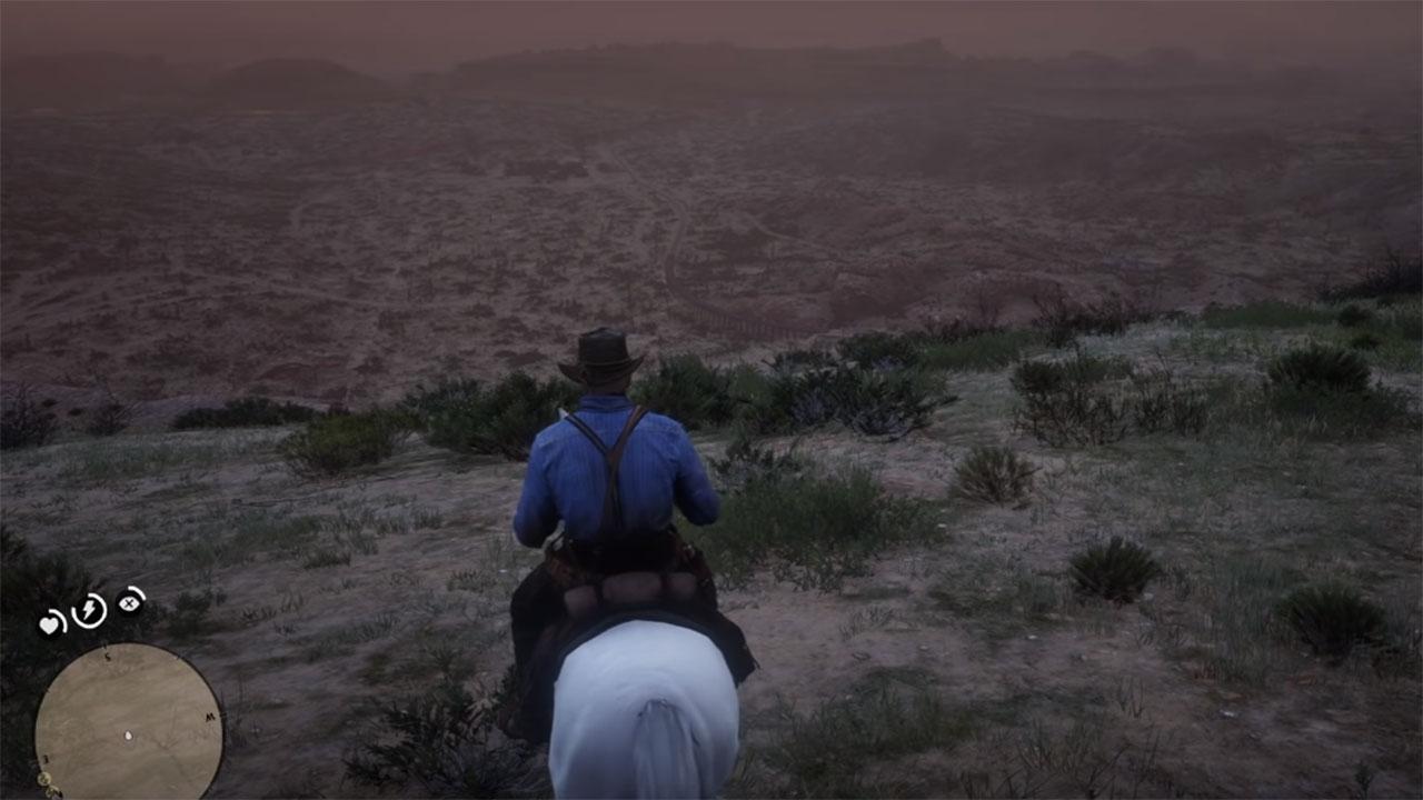Red Dead Redemption 2 Explorar Con Arthur New Austin Y Zonas Fuera Del Mapa Mayo 2019 Guias Y Trucos En Hobbyconsolas Juegos