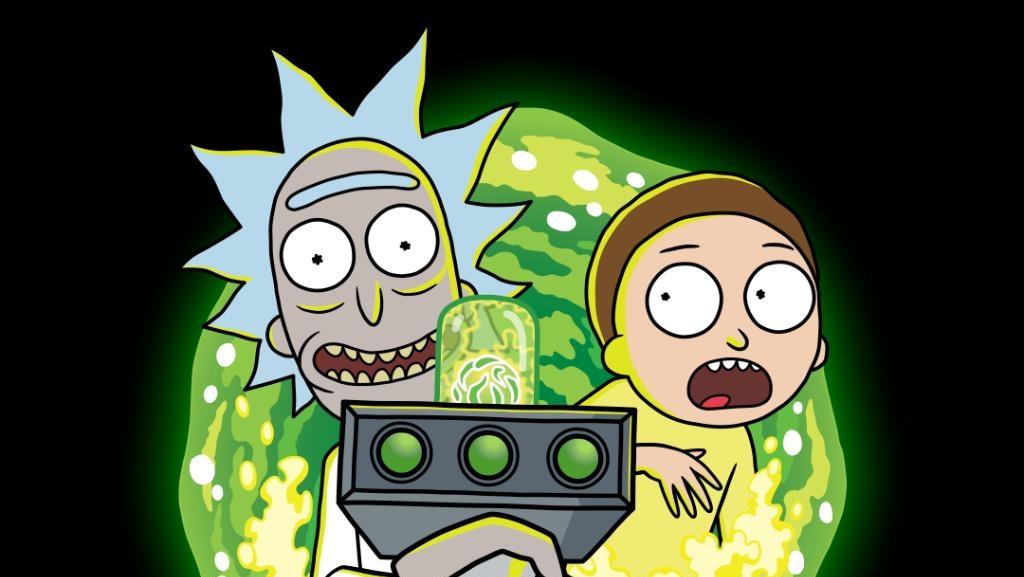 Rick Y Morty Fecha De Estreno Y Nueva Imagen De La