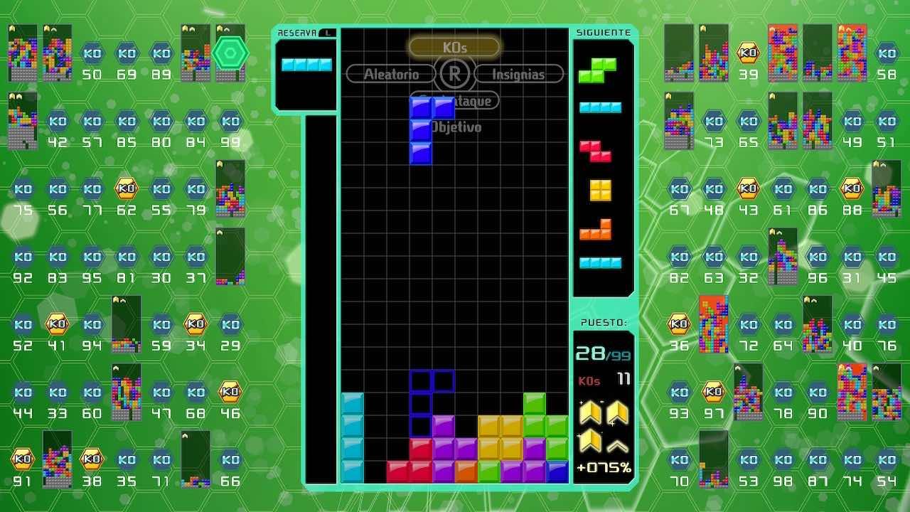 tetris 99 big block 4