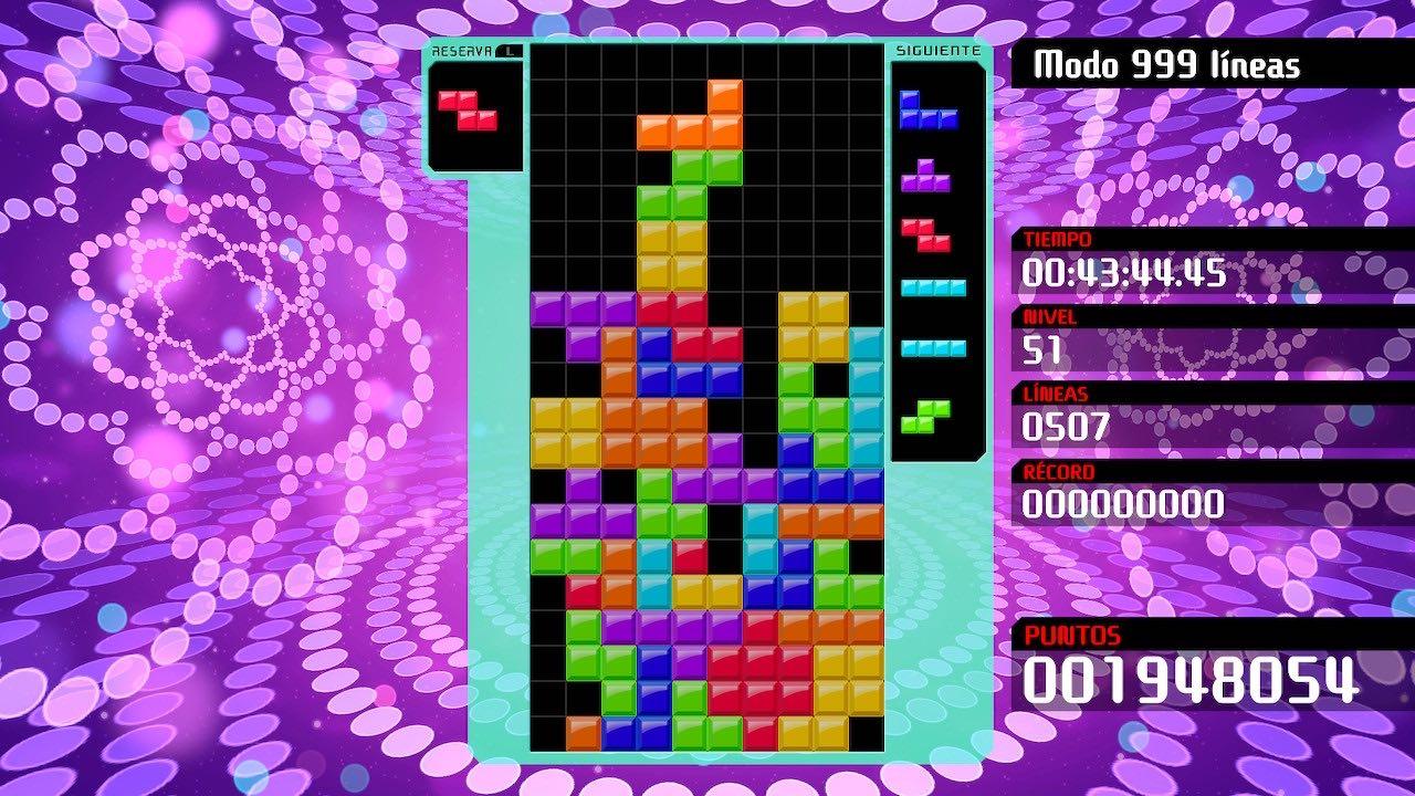tetris 99 big block 5